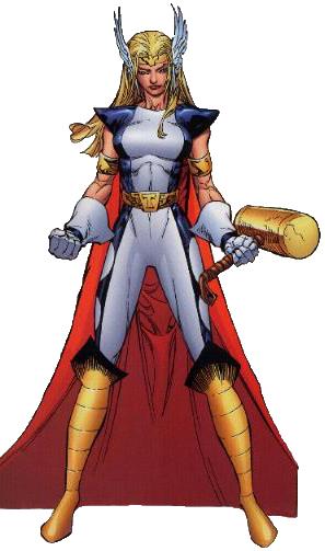 Thor Girl  sc 1 st  Marvel Avengers Alliance Fanfic Universe Wiki - Fandom & Thor Girl/Agentk | Marvel: Avengers Alliance Fanfic Universe Wiki ...