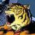 Bronze Tiger Icon-Isk