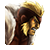 Sabretooth Icon 1