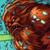 Shaggy Man Icon-Isk