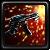 Ada Wong-Machine Gun