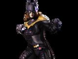 Batgirl/Shadow757