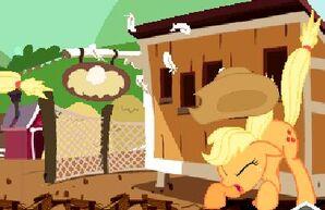 Applequake