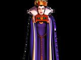 Evil Queen/Ilayuminite
