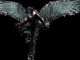 Ultimate Vulture/Danny R.R