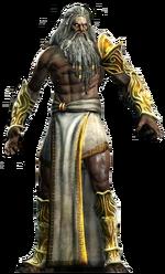 Zeus (Agentk)