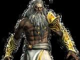 Zeus/Agentk