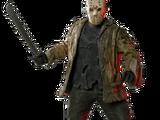 Jason Voorhees/Agentk