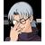 Kabuto Yakushi (Agentk) Icon