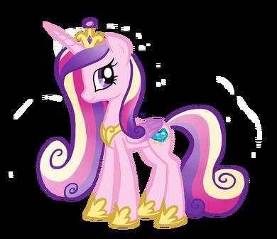Princess cadence by ollis100-d5rdz31