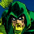 Green Arrow Icon 1