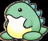 Ice Dragon/russgamemaster