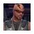 Blade Daywalker (Agentk) Icon 1
