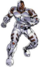 Cyborg/Truelegden