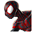 Ultimate Spider-Man Icon