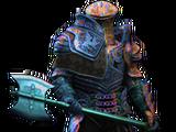 Atlantean/Enemy