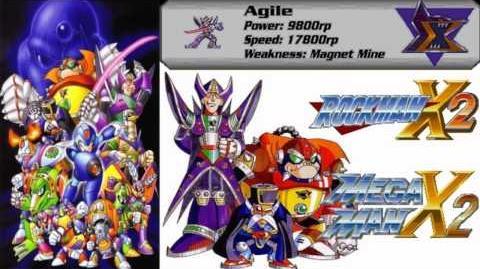 Let's Listen Mega Man X2 (SNES) - X Hunter Boss Theme (Extended)