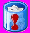 Deletion icon