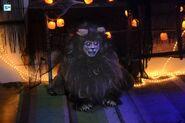 Skull + Electromagnet - Promotional Images 4