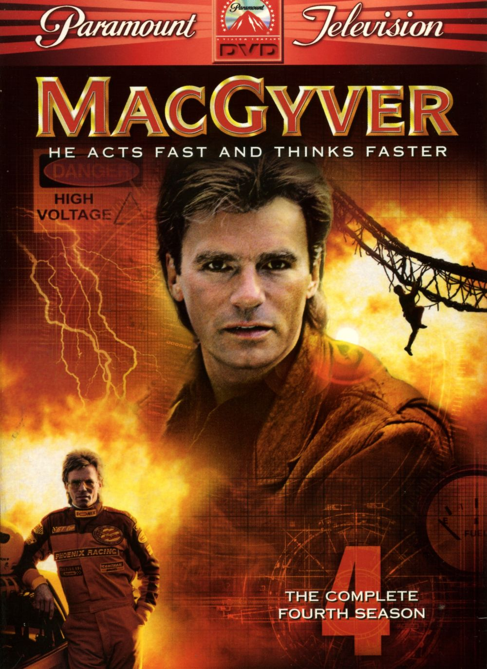Season 4 1985 Macgyver Wiki Fandom