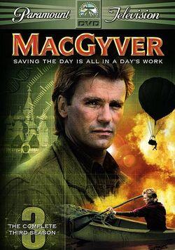 MacGyver 1985 - S3