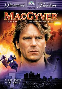 MacGyver 1985 - S7