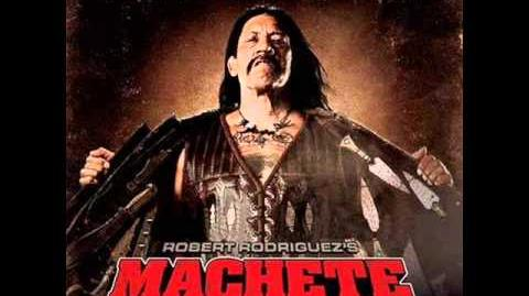 01. Tito Tarantula - Machete Main Title Theme
