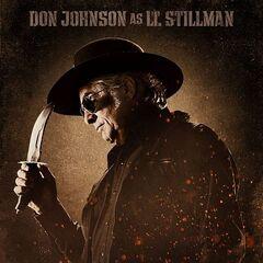 Lt. Stillman poster.