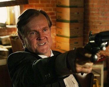 Sheriff Doakes