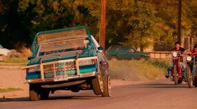 Oldsmobile Cutlass 2