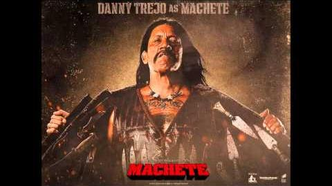 Machete OST - (Hey baby) que paso - Texas Tornados