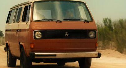 Volkswagen Vanagon -Typ 2 T3-
