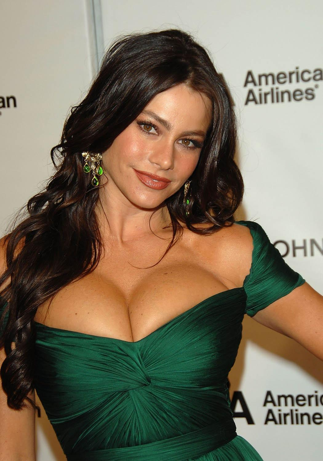 Sofia Vergara born July 10, 1972 (age 46)