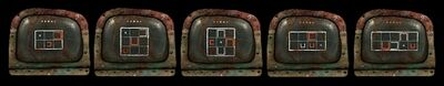 Mini-game 17 five games