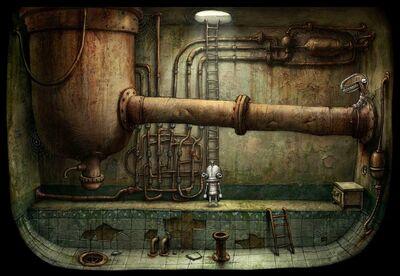 16. Bathhouse 2