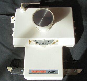 Silverag24
