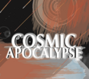 Cosmic Apocalypse: Civilization Reborn