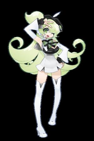 Nana Transparent