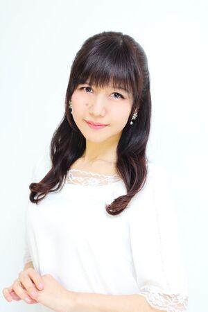 Inoue Kikuko profile