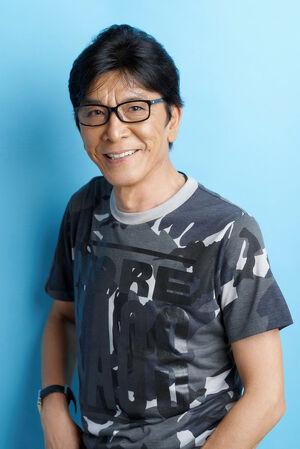 Nakata Joji profile