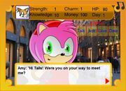 MSDS Ingame Amy