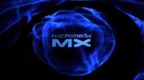 Macromedia MX Launch
