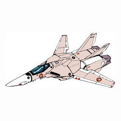 Vf-1a-fighter