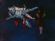 Fan Racer-1 Hikaru Ichijyo-1 Lynn Minmay-1 SDFM-4