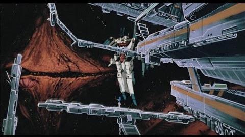 超時空要塞マクロス~愛・おぼえていますか~ Hybrid Pack CM1