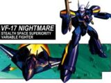 VF-17 Nightmare