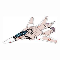 Vf-1d-fighter