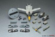 Yamato-1 60 VE1-Fighter
