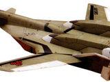 VF-19EF Caliburn