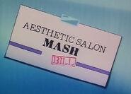 M2 MashBill